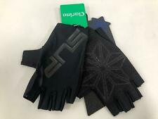 SUPACAZ Supag Long Short Finger Blackout Gloves Medium