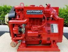 Westerbeke 8.0 BTD, Marine Diesel Generator, 8kW, 60Hz
