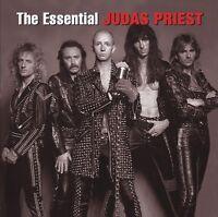 Judas Priest - Essential [New CD]