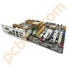 ASUS P5W Deluxe DH REV 1.02 Scheda Madre ATX LGA775 CON BP