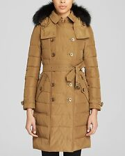 Burberry Brit Allerdale Down  Puffer Coat