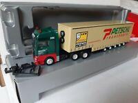 MAN TGX E6  Petschl  Transporte   4320 Perg Österreich Meusburger JUMBO  918589