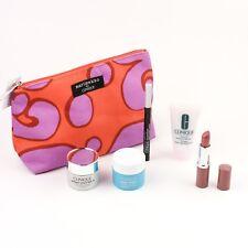 Clinique Marimekko Makeup Skincare Bonus Gift Set + Cosmetic Bag Worth £52.45