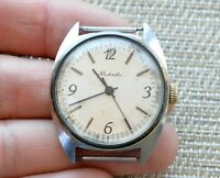 Watch USSR RAKETA 2609 Russian Mechanical Soviet Vintage Wristwatch Rare