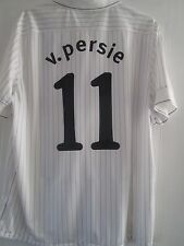 Arsenal 2009-2010 Van Persie Away Third Football Shirt XXL  /40980