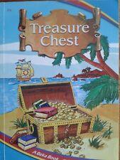 Treasure Chest, A Beka Book Reading Program, 2B