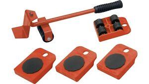 Meister Werkzeuge 419900 Allzweckwagen Stahl Traglast (max.): 150kg