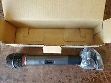AUDIO-TECHNICA AEW-T6100 AEW-T5000 655-680MHZ  Microphone 4 Available!! NEW!!