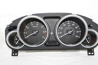 Speedometer Instrument Cluster 2009 Mazda 6 Dash Panel Gauges 37,786 miles