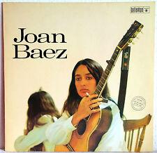"""12"""" vinyle Joan Baez feat. Bill Wood & Ted alevizos"""