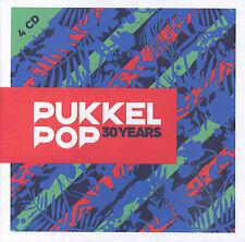 Pukkelpop : 30 years (4 CD)