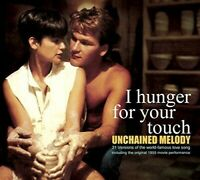 Various Artists - Unchained Melody: I Hunger For Your Touch [New CD]