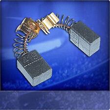 Kohlebürsten Motorkohlen für Makita HP 2042, HP 2051, HP 2051 F, HP 2071