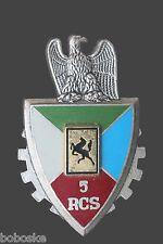 5° Régiment de Commandement et Soutien (Fab- Delsart) ( Dissous en 1999) (FFA)