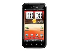 HTC Droid Incredible 2 - Black (Verizon Only) Good. 100% Tested & Functional