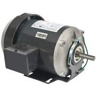 DAYTON 6K572 GP Mtr,Split Ph,TEFC,1/3 HP,1725 rpm,48