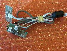 1100045529 1100045528 S8 32 POLLICI LED & IR Board da Videocon 32 TV LCD TV vu326ld
