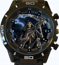 Grim Reaper New Gt Series Sports Unisex Gift Watch