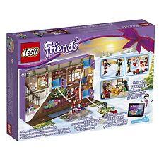 NEW 2016 LEGO Friends 41131 Advent Calendar Building Kit Girls Kids Christmas