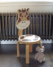 Tavolini e sedie per bambini pino