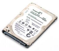 HP EliteBook 2570p 500GB Solid State Hybrid Drive SSHD Windows 7 Professional 64