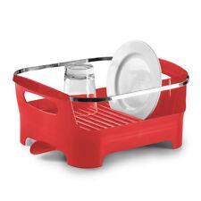 Stoviglie e accessori Umbra rossi per la cucina