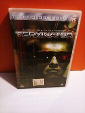 DVD Terminator Excellent État