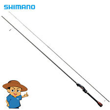 "Shimano 2016 model SOARE XTUNE S803L-T Light 8'3"" fishing spinning rod pole"