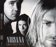 2 CD - NIRVANA. Greatest Hits   - brand new
