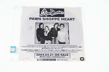 PAWN SHOPPE HEART PROMOTION CD-R CD A9395