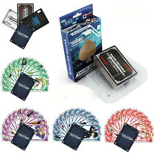 Anime Sword Art Online SAO Cosplay Colorful  Playing Cards Card Exquisite Poker