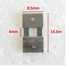 Reloj Chasis de la primavera de Acero de calidad superior 15.5mm X 4mm X 8.5mm Piezas-CS589