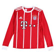 Camiseta de fútbol de clubes alemanes 1ª equipación para niños