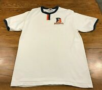 Vintage Bucknell University Ringer T Shirt Adult M/L