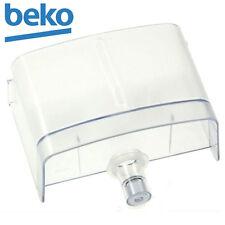 GENUINE BEKO FRIDGE REFRIGERATOR WATER DOOR TANK DISPENSER CDA563FW, CDA563FW/1
