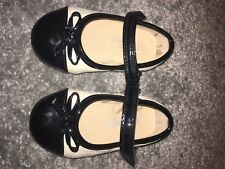Baby Girl Shoes Size 4