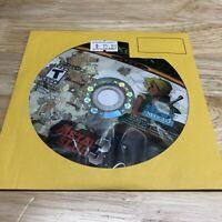 Metal Slug 3 Microsoft Xbox 2004 Disc Only *