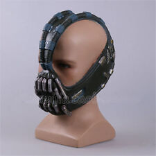 Voice Changer Batman TDKR Helmet Halloween Cosplay Mask Coser Popular Props