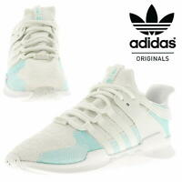 Adidas Originals EQT ADV EQUIPMENT SUPPORT Men's Running Shoes White Trainers
