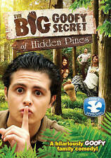 The Big Goofy Secret of Hidden Pines (DVD, 2014) Usually ships within 12 hours!!