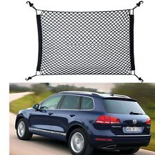 4 Hook Car Trunk Cargo Luggage Net Holder net hold fit for VW Touareg