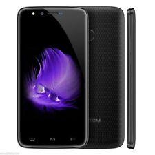 HOT 5.5'' 4G Smart Phone Android 7.0 Quad Core Unlocked 3GB+32GB 5500mAh 2018