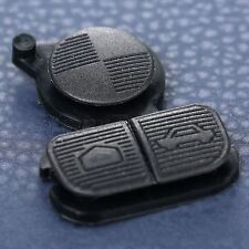 Replacement Remote Key Fob Case Shell 3 Buttons for BMW E38 1994-1999 95 Black
