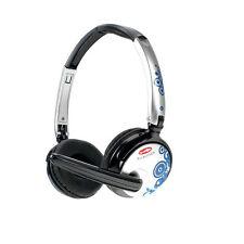 Anaconda Reekin Gaming Headset PC Kopfhörer mit Mikrofon VOIP silber