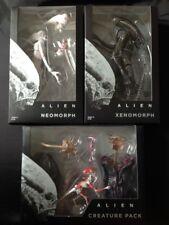 Alien Covenant Neomorph Alien Xenomorph Creature Pack Aliens Egg Set 3 USA