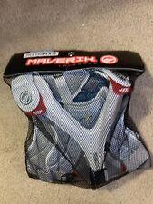 Maverick Rx3 Shoulder Pads