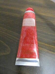 L'Occitane Travel Roses et Reines Hand & Nail Cream 30 ml 1 fl oz