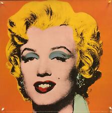 Andy Warhol - Shot Orange Marilyn (1964) - 1995 - Offset/Poster