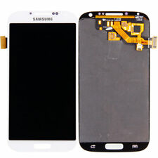 OEM White Samsung Galaxy S4 i337 M919 LCD Touch Digitizer Screen Assembly