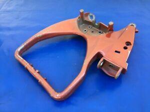 1955-1964 Evinrude Johnson 5.5hp 7.5hp 10hp Steering Handle Bracket 0377277 NICE